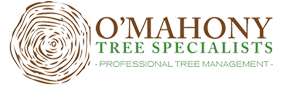 O'Mahony Tree Care Specialists LTD logo